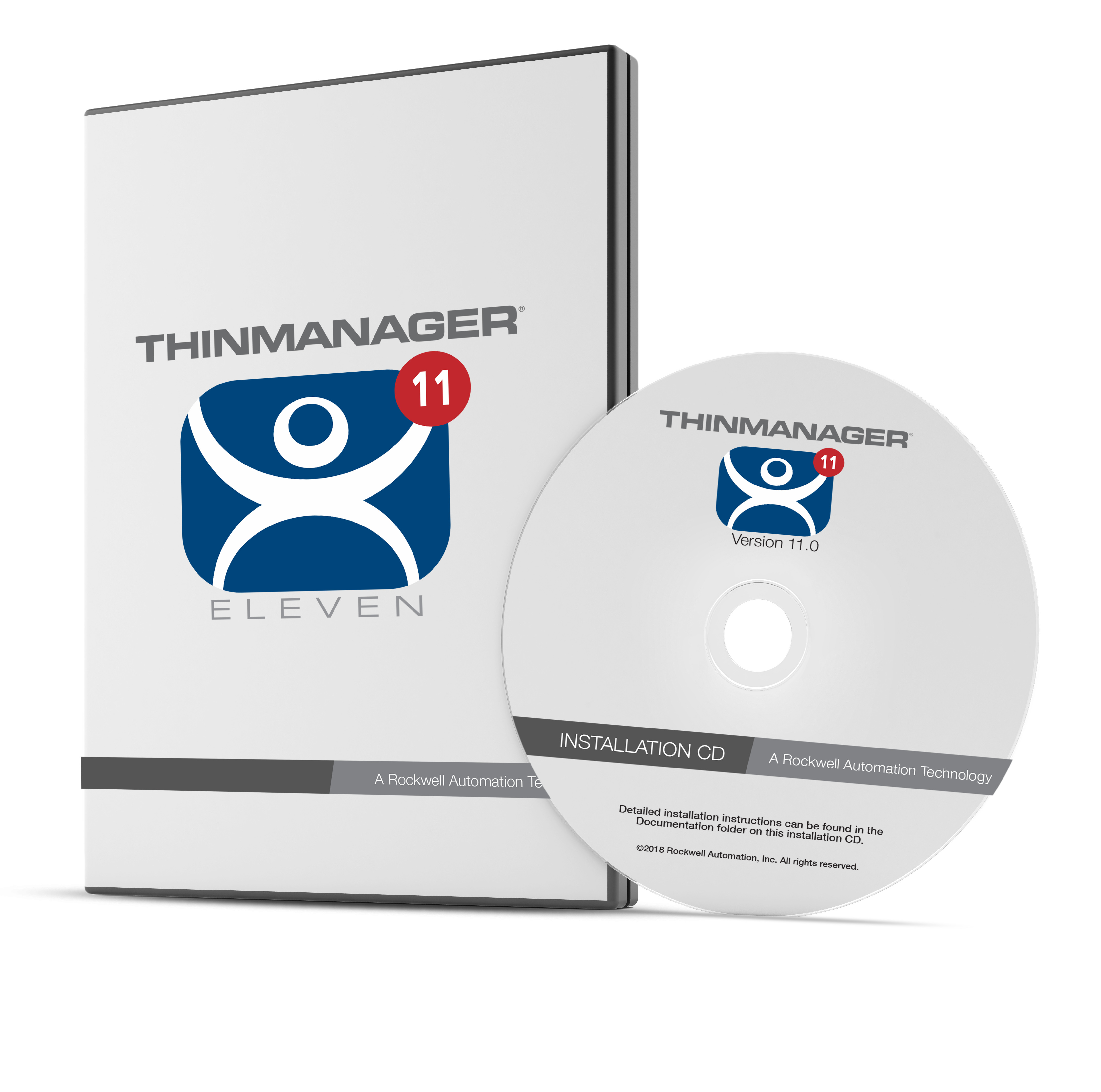 ThinManager 11.0
