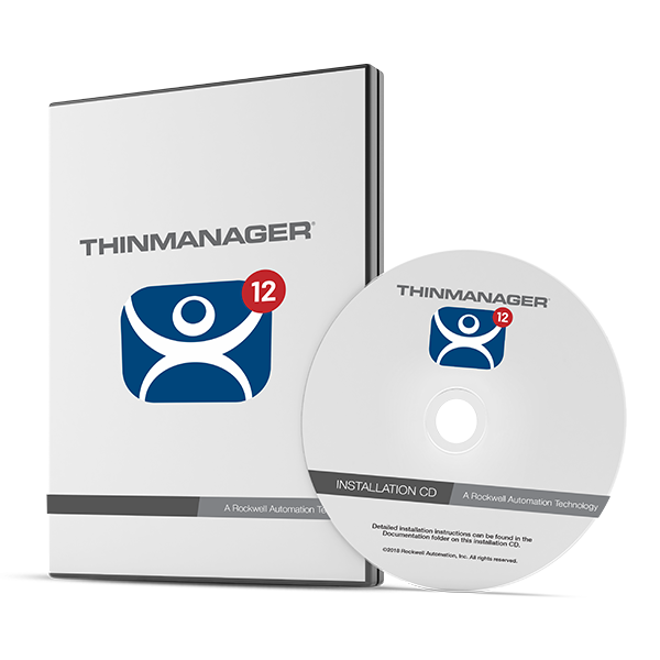 ThinManager Version 12